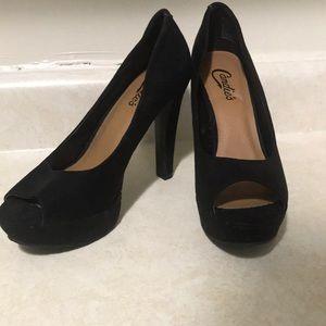 NWOT. Candies heels.